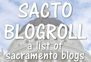 sacramento bloggers