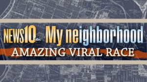 news10, amazing viral race