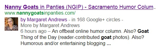 SERP for NGIP