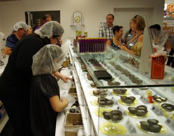 sees candies, sacramento bloggers