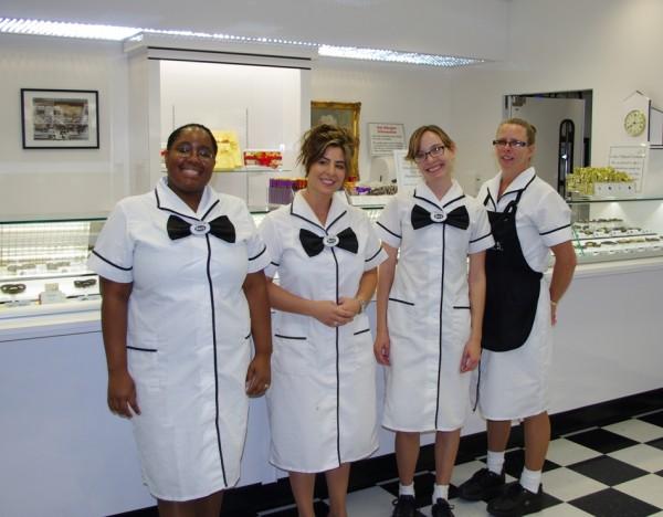 Kitchen Uniform Store